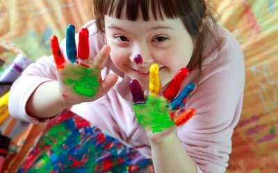 Ja imój niepełnosprawny kolega, ja imoja niepełnosprawna koleżanka!