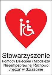 """Stowarzyszenie Pomocy Dzieciom i Młodzieży Niepełnosprawnej Ruchowo \""""Tęcza\"""""""